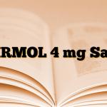 AIRMOL 4 mg Saşe