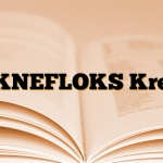 AKNEFLOKS Krem