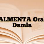 ALMENTA Oral Damla