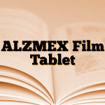 ALZMEX Film Tablet
