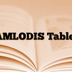 AMLODIS Tablet