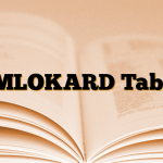 AMLOKARD Tablet