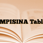 AMPISINA Tablet