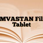 AMVASTAN Film Tablet