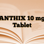 ANTHIX 10 mg Tablet