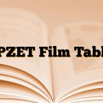 APZET Film Tablet