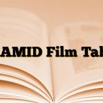 ARAMID Film Tablet