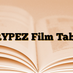 ARYPEZ Film Tablet