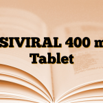 ASIVIRAL 400 mg Tablet