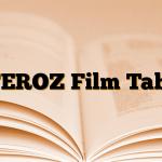 ATEROZ Film Tablet
