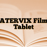 ATERVIX Film Tablet