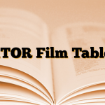 ATOR Film Tablet
