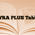 AYRA PLUS Tablet