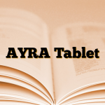 AYRA Tablet