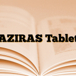 AZIRAS Tablet