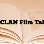 BACLAN Film Tablet