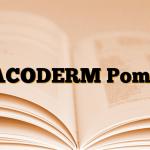 BACODERM Pomad