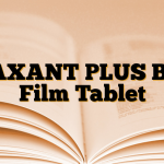 BAXANT PLUS B12 Film Tablet