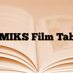 BEMIKS Film Tablet