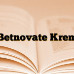Betnovate Krem