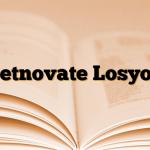 Betnovate Losyon