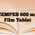 CEMPES 600 mg Film Tablet