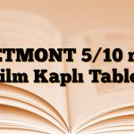 CETMONT 5/10 mg Film Kaplı Tablet