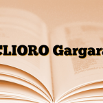 CLIORO Gargara