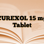 CUREXOL 15 mg Tablet