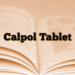 Calpol Tablet