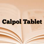 Calpol Tablet