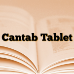Cantab Tablet