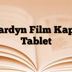 Cardyn Film Kaplı Tablet
