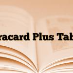 Ceracard Plus Tablet