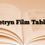 Cetryn Film Tablet