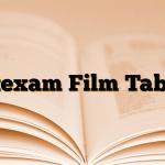 Citexam Film Tablet