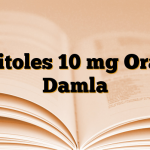 Citoles 10 mg Oral Damla