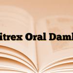 Citrex Oral Damla