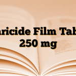 Claricide Film Tablet 250 mg