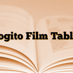 Cogito Film Tablet
