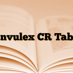 Convulex CR Tablet