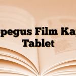 Copegus Film Kaplı Tablet