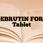 DEBRUTIN FORT Tablet