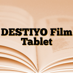 DESTIYO Film Tablet