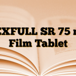 DEXFULL SR 75 mg Film Tablet