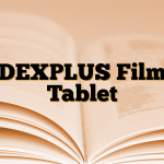 DEXPLUS Film Tablet