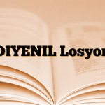 DIYENIL Losyon