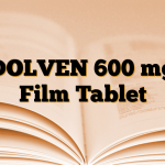 DOLVEN 600 mg Film Tablet