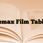 Demax Film Tablet