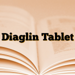 Diaglin Tablet